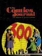The Comics Journal #300