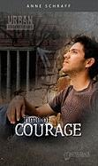 Time of Courage - Schraff, Anne
