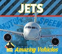 Jets (Amazing Vehicles Set 2)