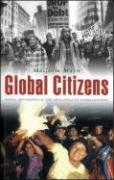 Global Citizens: Social Movements and the Challenge of Globalization - Mayo, Marjorie