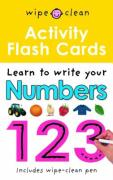 Activity Flash Cards 123 - Priddy, Roger