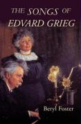 The Songs of Edvard Grieg