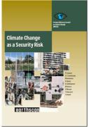 Climate Change as a Security Risk