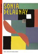 Sonia Delaunay [With Stickers]