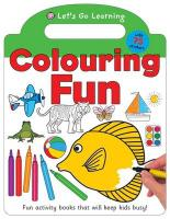 Colouring Fun - Priddy, Roger