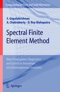 Spectral Finite Element Method