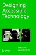 Designing Accessible Technology