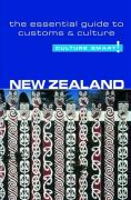 Culture Smart! New Zealand: A Quick Guide to Customs and Etiquette