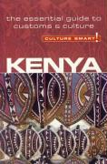 Culture Smart! Kenya: A Quick Guide to Customs & Etiquette