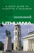 Culture Smart! Lithuania: A Quick Guide to Customs & Etiquette