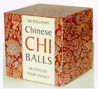 Chinese Chi Balls: Revitalize Your Energy
