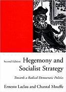 Hegemony and Socialist Strategy