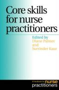 Core Skills for Nurse Practitioners: A Handbook for Nurse Practitioners