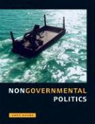 Nongovernmental Politics