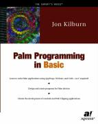 Palm Programming in Basic