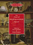 The Closet of the Eminently Learned Sir Kenelme Digbie, Kt., Opened (1669)