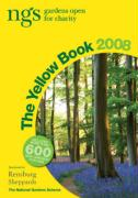 The Yellow Book 2008: NGS Gardens Open for Charity (National Gardens Scheme)