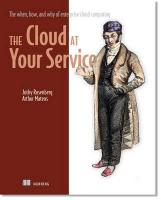 The Cloud at Your Service