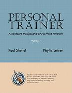 Personal Trainer: A Keyboard Musicianship Enrichment Program
