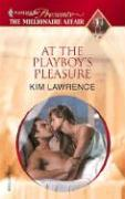 At the Playboy's Pleasure