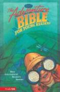 Adventure Bible for Young Readers, NIrV, The