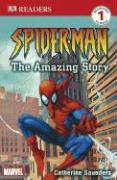 Spider-Man: The Amazing Story (DK READERS)
