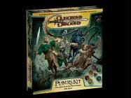 Dungeons & Dragons Players Kit (D&D Boxed Game)