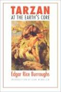 Tarzan at the Earth's Core (Bison Frontiers of Imagination)