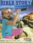 VBS-Son Treasure Island Bible Story Center Guide Primary: Includes Reproducible Pages (Gospel Light's Son Treasure Island)