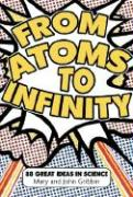 From Atoms to Infinity: 88 Great Ideas in Science
