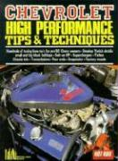 Chevrolet High Performance Tips and Techniques