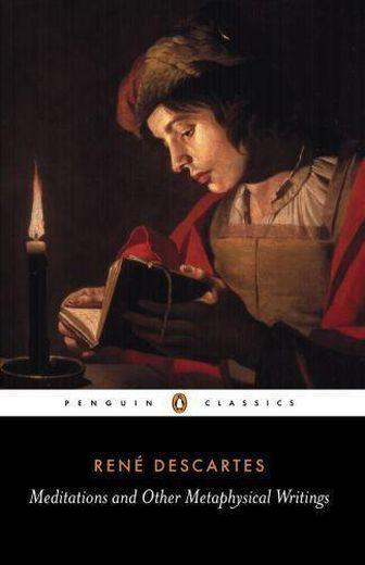 Meditations and other metaphysical writings - Descartes, Rene