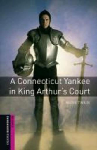 Obwl 2e Starter: Connecticut Yankee At King Arthur'S Court - Collectif