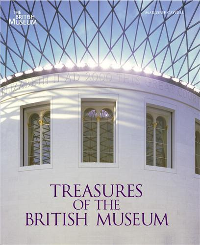 Treasures Of The British Museum /Anglais - Caygill Marjorie
