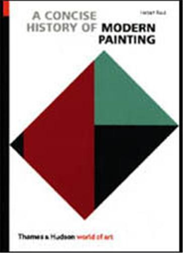 Concise History Of Modern Painting (World Of Art) /Anglais - Read & Read