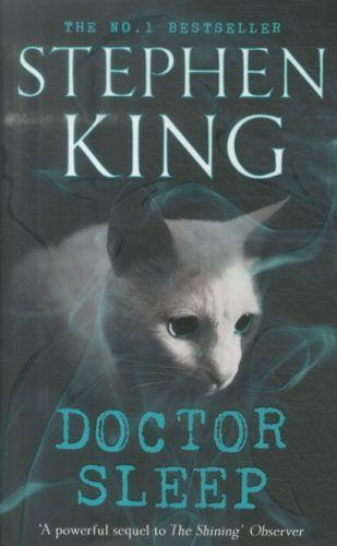 Doctor Sleep* - King, Stephen