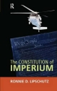 Constitution of Imperium - Ronnie D. Lipschutz