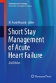 Short Stay Management of Acute Heart Failure - W. Frank Peacock