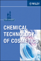 Kirk-Othmer Chemical Technology of Cosmetics - Kirk Othmer