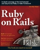 Ruby on Rails Bible - Timothy Fisher