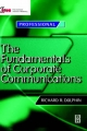 Fundamentals of Corporate Communications - Richard Dolphin