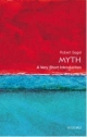 Myth: A Very Short Introduction - Robert A. Segal