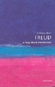 Freud: A Very Short Introduction - ANTHONY STORR