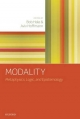 Modality: Metaphysics, Logic, and Epistemology