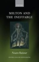 Milton and the Ineffable - Noam Reisner