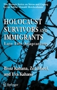 Holocaust Survivors and Immigrants - Boaz Kahana;  Zev Harel;  Eva Kahana