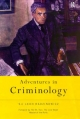 Adventures in Criminology - Sir Leon Radzinowicz