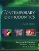 Contemporary Orthodontics - William R. Proffit;  Henry W. Fields Jr.;  David M. Sarver
