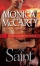 Saint - Monica McCarty