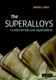 Superalloys - Roger C. Reed